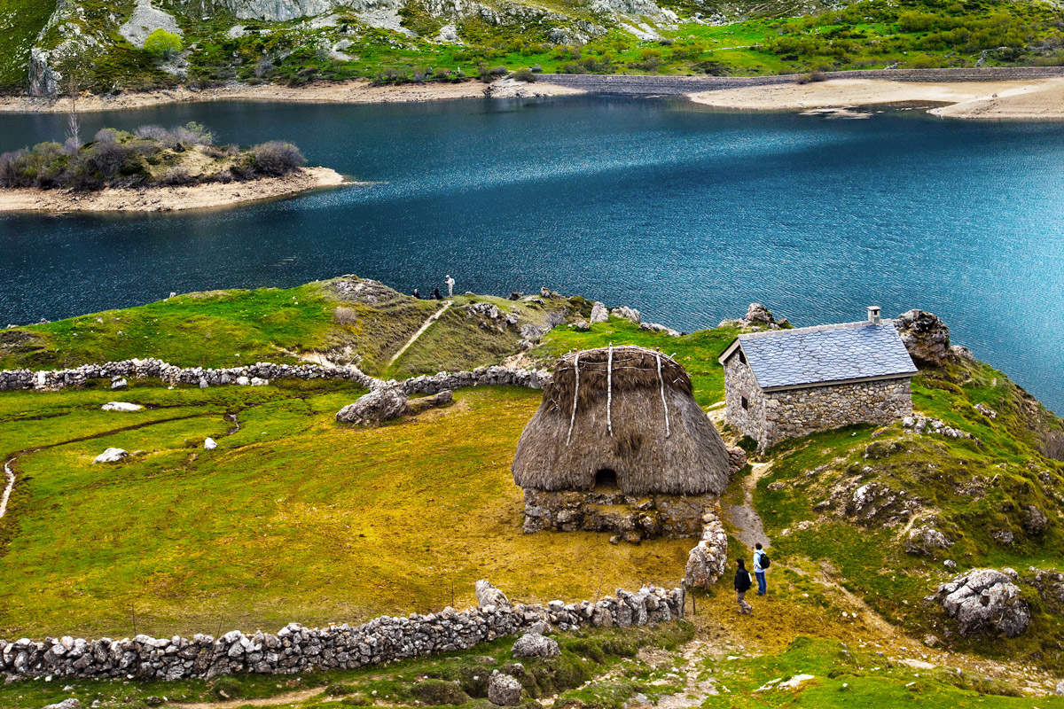 Ideas of rural tourism in Asturias for long weekend ...