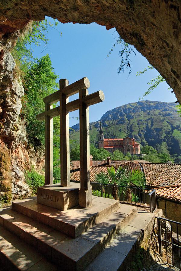 A new year of rural tourism in asturias casonas asturianas for Oficina turismo cangas de onis
